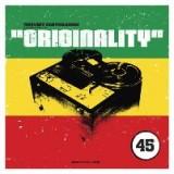 Originality 12″