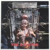 Iron Maiden – X-Factor