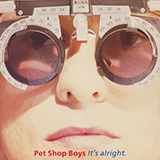 Pet Shop Boys – It's Alright