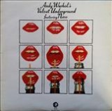 Andy Warhol's Velvet Underground & Nico