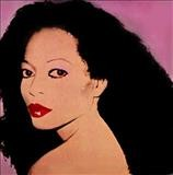 Diana Ross – Silk Electric